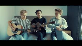 Justin Bieber Mashup - Live Cover By New Hope Club