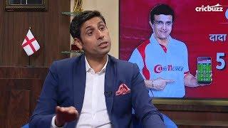 धीमी गति से बल्लेबाज़ी के कारण एमएस धोनी की हो रही है आलोचना. My11Circle प्रेज़ेंट्स Cricbuzz LIVE हिन्दी पर हमारे पैनल ने पूर्व भारतीय कप्तान का बचाव करते हुए कहा, धोनी से उसी स्तर के प्रदर्शन करने की उम्मीद करना अनुचित है जैसा उन्होंने एक युवा खिलाड़ी के रूप में किया था  #CricbuzzLIVE #ENGvIND #MSDhoni   Watch more cricket videos - https://www.cricbuzz.com/cricket-videos  For more cricket updates and content - https://www.cricbuzz.com/  For more updates on cricket follow us on facebook -  https://www.facebook.com/cricbuzz/  Follow us on twitter to get cricket related news -  https://twitter.com/cricbuzz