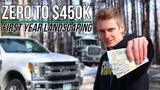 How To GROW A Landscaping Business | How To Start Landscaping