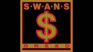 Swans - Greed / Time Is Money (Original CD 1986) [FULL ALBUM]