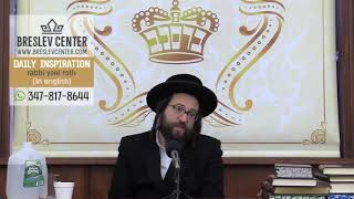 Rabbi Yoel Roth - The holy Bobov Rabbi comes back with 2 lollipops gives for the husband and wife.