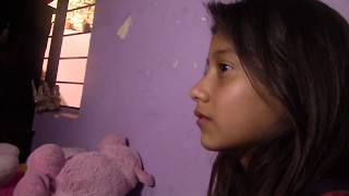 """La Niña """"Aventura"""" (VIDEO)"""