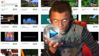 400 Subscriber Special   Josh Edits His Older Videos
