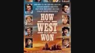 Great Western Movie Themes ;How The West Was Won
