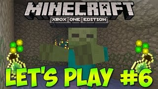 Minecraft xbox 360 xp farm tutorial beginner most popular videos minecraft xbox one xp farm let ccuart Image collections