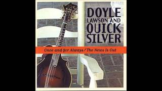 (21) She's Walking Through My Memory(Russell Moore) :: Doyle Lawson and Quicksilver