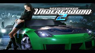 Need For Speed Underground 2 - Rocket Ride.wmv