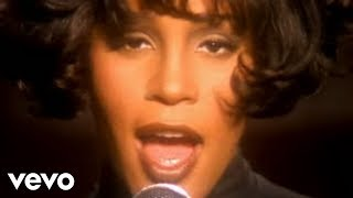 Whitney Houston - I'm Every Woman video