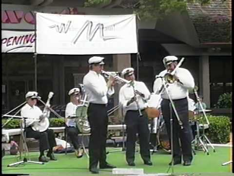 Video: High Seas Dixieland Band (part 1)