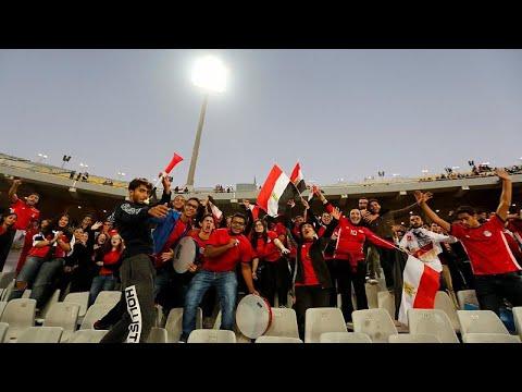 Στην Αίγυπτο το Κόπα Άφρικα 2019