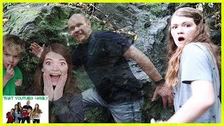 What Happened To My Family? - In The Jungle / That YouTub3 Family