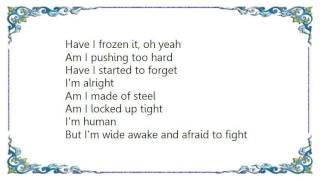 Brandi Carlile - Losing Heart Lyrics