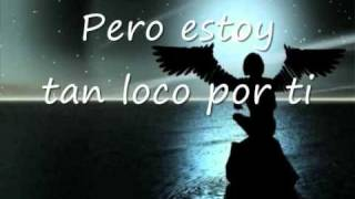 Angel in the night - Basshunter (subtitulado al español)
