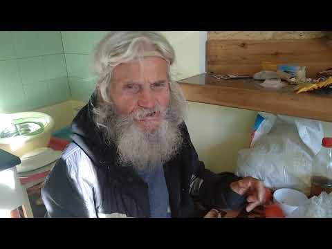 , title : 'Изменения на сыроедение в старости. Владимир 70 лет, первые месяцы живого питания.'