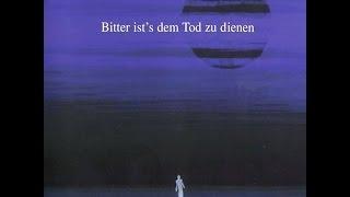 Dornenreich - Bitter Ist's Dem Tod Zu Dienen (Full Album) (HQ)