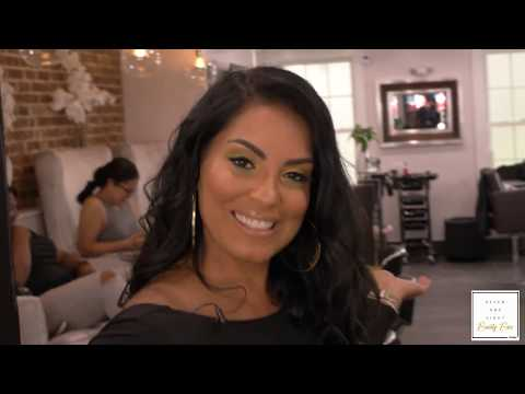 Business Video Production by BlueBox Media - Promotional Video for 718 Beauty Bar