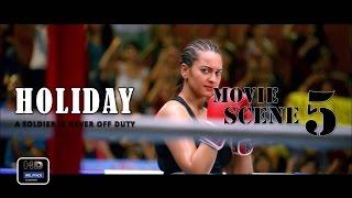 Holiday (2014) Official Movie Scene #5 | Akshay Kumar,Sonakshi Sinha
