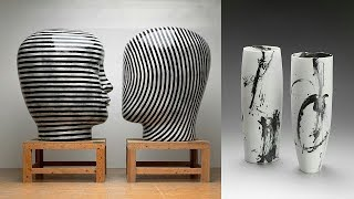 Top 50 Awesome Ceramic Sculptures In The World