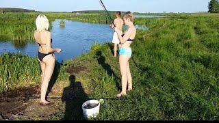 Охотник и рыболов прямая трансляция