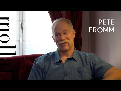 Pete Fromm - Le nom des étoiles