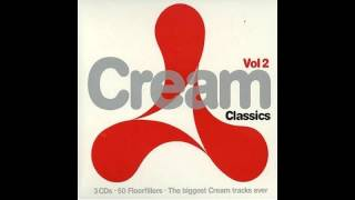 The Brand New Heavies: Back to Love [Graeme Park Remix]