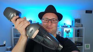 AEG QX9 / Electrolux Pure Q9 im Langzeittest | Der leise Akku Staubsauger mit Licht | Deutsch