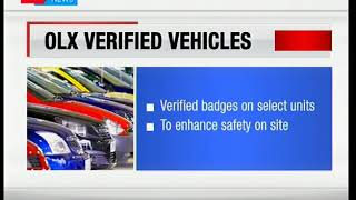 OLX Verified vehicles: Move to assist in asset financing
