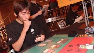 Pro Tour Hall of Fame 2012: Masashi Oiso