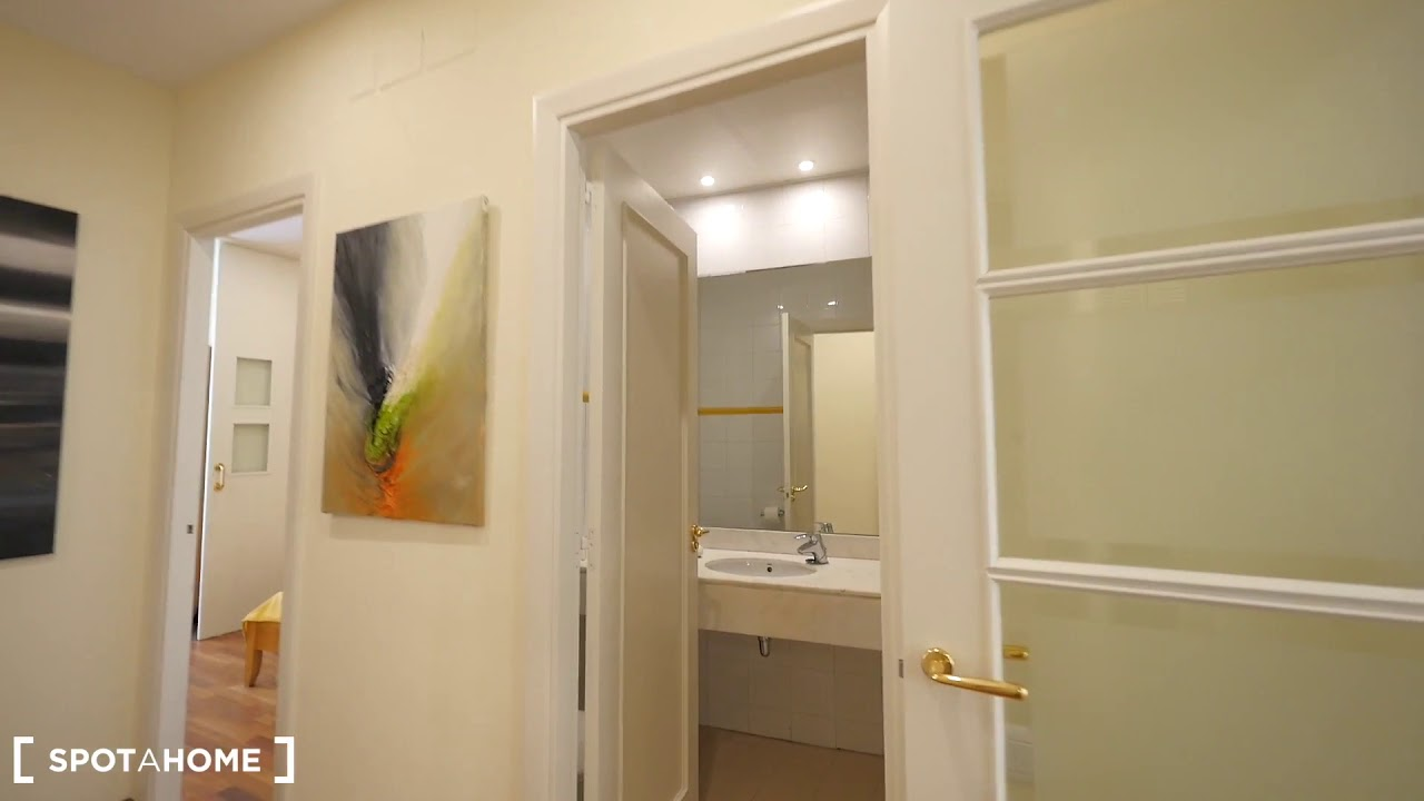 2 Bedroom Apartment For In Barri Gòtic Barcelona Ref 263918 Spotahome