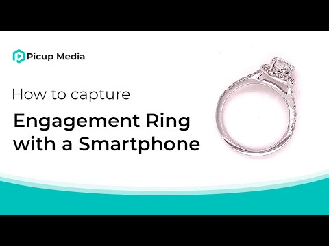 How to Photograph Jewelry to sell Online
