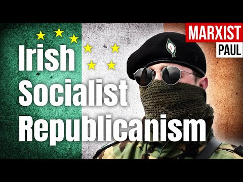 Irish Socialist Republicanism