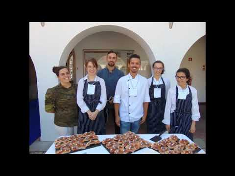 CSchool of Hospitality and Tourism of the Algarve