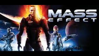 Mass Effect 2019 Прохождение 1