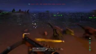 Ark Survival evolve episode 4