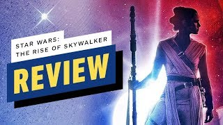 The Skywalker saga comes to a close with Star Wars: The Rise of Skywalker. After a divisive 8th installment in The Last Jedi, Episode 9 will try to make everybody happy with an endearing and action-packed adventure. But with the sequel trilogy to wrap up along with 42 years of epic sci fi fantasy storytelling to cap off, can JJ Abrams stick the landing with Episode 9?   Subscribe to IGN for more! http://www.youtube.com/user/IGNentertainment?sub_confirmation=1  ------------------------------ ---- Watch more on IGN here! ------------------------------ ----  DAILY FIX: https://www.youtube.com/watch?v=-_e1aXYckPE&list=PLraFbwCoisJCYFqFP7e7UQnHHZL05LooZ&index=2&t=0s GAME REVIEWS: https://www.youtube.com/watch?v=pCJmeQyJk1E&list=PLraFbwCoisJBTl0oXn8UoUam5HXWUZ7ES&t=0s&index=2 MOVIE REVIEWS: https://www.youtube.com/watch?v=pCJmeQyJk1E&list=PLraFbwCoisJBTl0oXn8UoUam5HXWUZ7ES&t=0s&index=2 TRAILERS: https://www.youtube.com/watch?v=hr1dfwy4n90&list=PLraFbwCoisJA6xInpo8WhMSrR3Y7CjatL&index=2 NEWS: https://www.youtube.com/watch?v=Ctgzg7MZiZ8&list=PLyN6dWP9XPgpzD7LJttHSs_peWliw7QSW  #ign