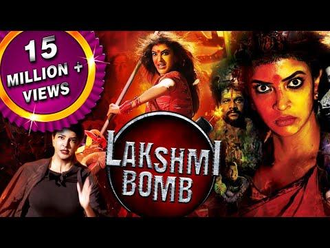 Download Lakshmi Bomb (2018) Hindi Dubbed Full Movie | Lakshmi Manchu, Posani Krishna Murli, Hema Syed HD Mp4 3GP Video and MP3
