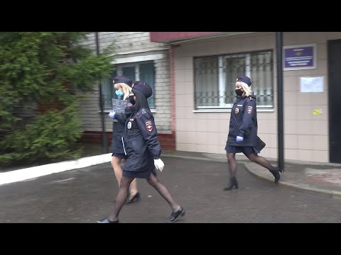 Курские инспекторы ПДН отметят юбилей