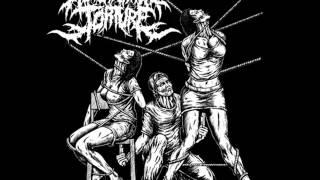 Dismemberment Torture - Self Devour Cannibalism