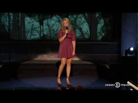 Misery Loves Comedy (Clip 'Amy Schumer')