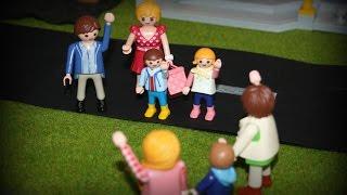 Playmobil Film Deutsch ABSCHIED VON KLARA UND DEM FERIENCAMP
