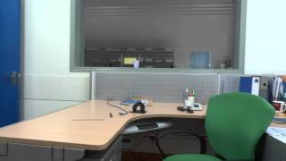 preview picture of video 'Qingda Lu office Shanghai Pudong China'