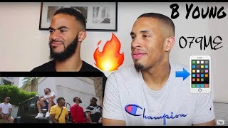 B Young   079ME (Official Video)   REACTION!