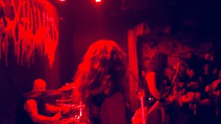 """Exhumed - """"In My Human Slaughterhouse"""" live in Miami, FL"""