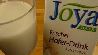 Joya - Oat / Hafer Drink (Vegan)