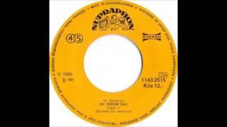 Index Y - Jdi jenom dál [1981 Vinyl Records 45rpm]