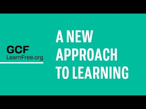 GCFLearnFree Overview