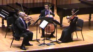 Komitas - String Quartet Miniatures (arr. by S. Aslamazyan)