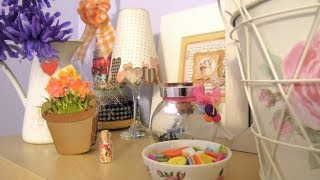Mi estudio de scrap: Agosto de 2013 (SCRAP ROOM TOUR)