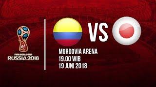 Jadwal Siaran Langsung Laga Tunisia Vs Inggris di Piala Dunia 2018