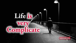 Best whatsapp status about life || Life status || Best life quotes || Best words about life